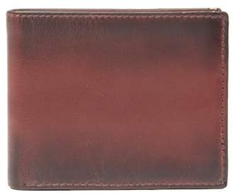 Fossil Paul Leather Wallet