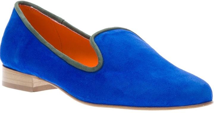 Luca Valentini 'Elizabeth' loafer