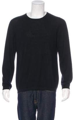 Helmut Lang Vintage Crew Neck Sweater