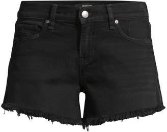 491b42ee3c Hudson Jeans Gemma Cutoff Denim Shorts