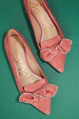 Sam Edelman Rochester Ballet Flats $118 thestylecure.com