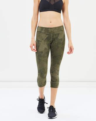 CrossFit Lux 3/4 Tights