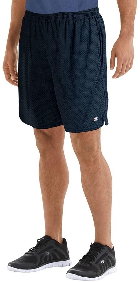 Men's Champion Mesh Shorts