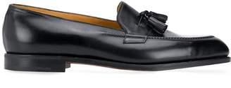 John Lobb truro loafers