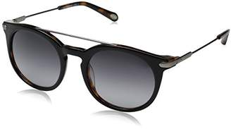 Fossil Fos2029s Round Sunglasses