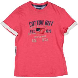 Cotton Belt T-shirts - Item 12073058VR