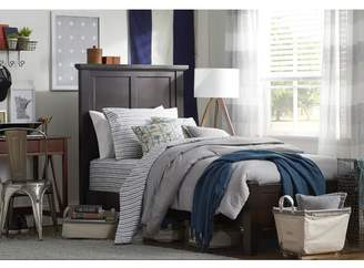 Nautica Coleridge Stripe 200 Thread 100% Count Cotton Percale Sheet Set