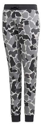 adidas Girls' Camouflage-Print Jogger Pants - Big Kid