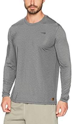 Copper Fit Men's Base Layer Long Sleeve Compression T-Shirt