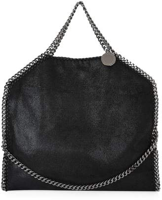 Stella McCartney Medium Falabella Fold Over Tote