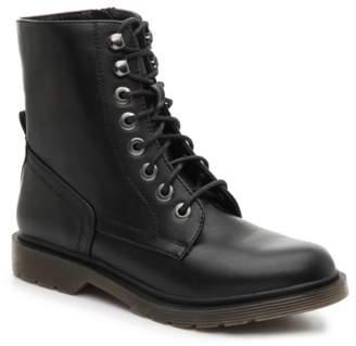 London Rag Beryl Combat Boot