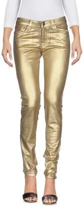 Roy Rogers ROŸ ROGER'S Denim pants - Item 42656868LO