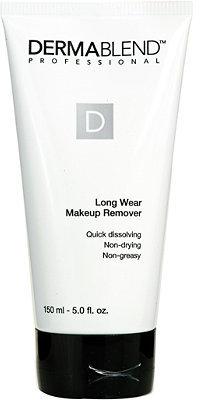 Dermablend Longwear Makeup Remover