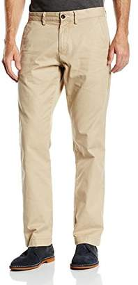 Gant Men's Regular Chino Straight Leg|#17 Trousers,34W/34L