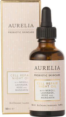 Aurelia Probiotic Skincare Cell Repair Night Oil 50ml