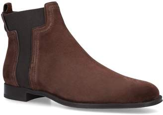 J.P Tods Gomma Ankle Boots