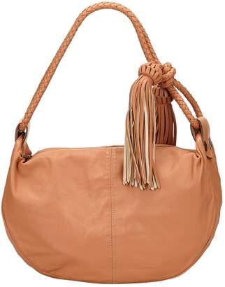 Mulberry Leather handbag