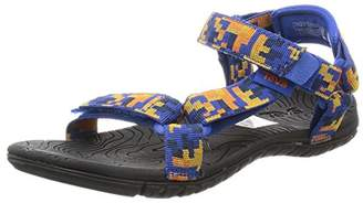Teva Girls' Hurricane 3 Sandal