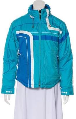 Obermeyer Down Puffer Jacket