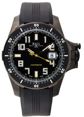 Ball Engineer Hydrocarbon Watch