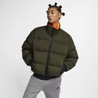 Nike Women's Puffer Jacket Collection