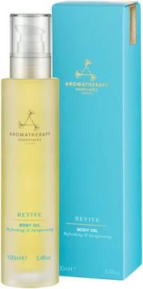 Aromatherapy Associates Revive Body Oil