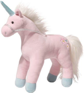Gund Bluebell Unicorn Plush