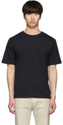 Dries Van Noten Navy Hob T-Shirt