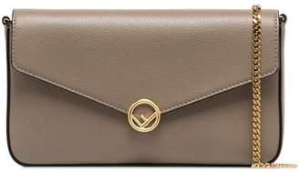 Fendi chain wallet shoulder bag