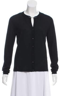 Belstaff Cashmere Knit Cardigan