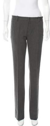 Joseph Mid-Rise Wide-Legs Pants w/ Tags