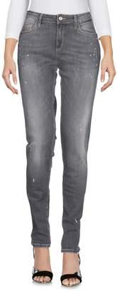 Liu Jo Denim pants - Item 42687043SX