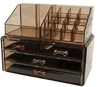 Sodynee Makeup Cosmetic Organizer Cosmetics Organizers Storage Drawers
