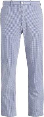 Ralph Lauren Classic Fit Seersucker Pant
