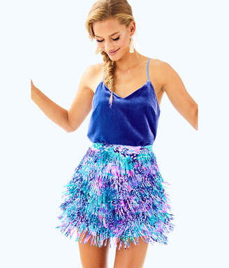 Lilly Pulitzer Womens Kelsie Skirt