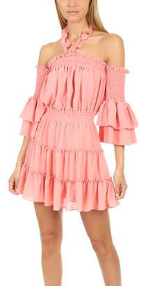 Warehouse MISA Los Angeles Elisa Dress