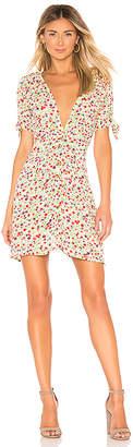 Faithfull The Brand Marianne Mini Dress
