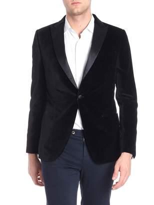 Ermenegildo Zegna Jacket Velvet