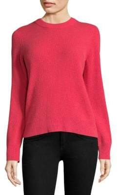 Rag & Bone Ace Ribbed Cashmere Sweater