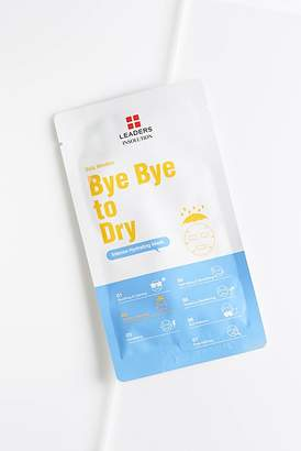 Leaders Daily Wonders Bye Bye To Dry Mask