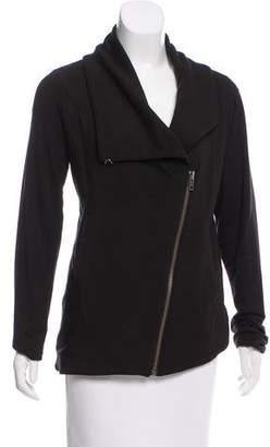 Helmut Lang Lightweight Zip-Up Jacket