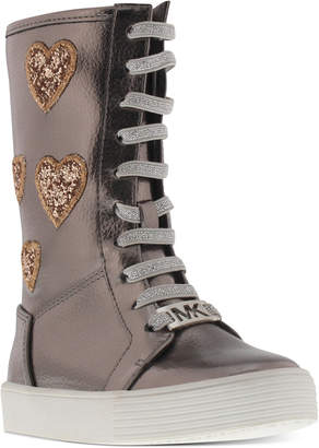Michael Kors Toddler Girls Cali Anheim Boots