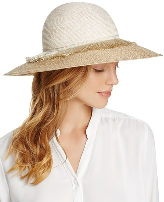 Eugenia Kim Honey Floppy Sun Hat $345 thestylecure.com