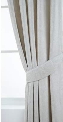 Luxury Chenille Tie-Backs