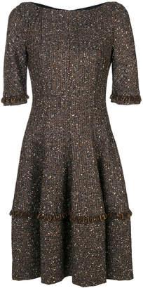 Talbot Runhof northside dress