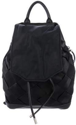 Rag & Bone Woven Pilot Backpack