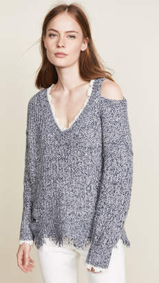 Wildfox Couture Echo Sweater