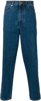 Natural Selection Boxer jeans $192.81 thestylecure.com
