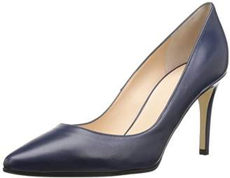 Aquatalia by Marvin K Aquatalia Women's Harlee Anil Calf Dress Pump