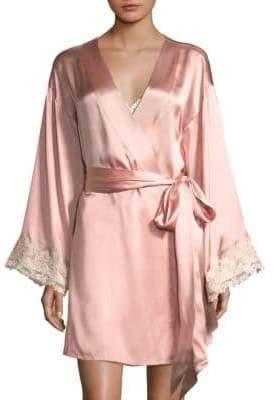 La Perla Maison Robe